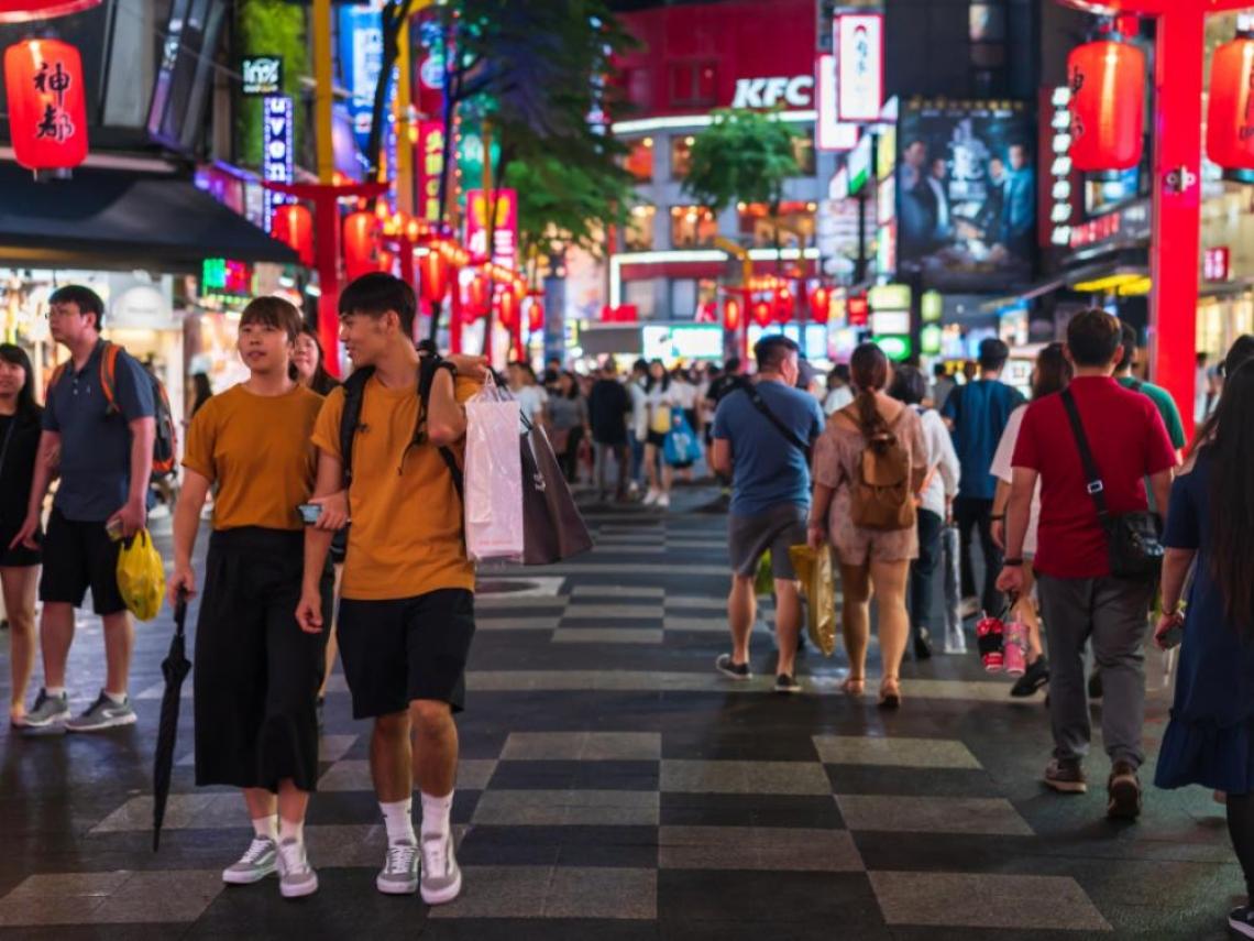 南韓遊客批台灣像貧民窟、女生不美 在台韓男:有點丟臉