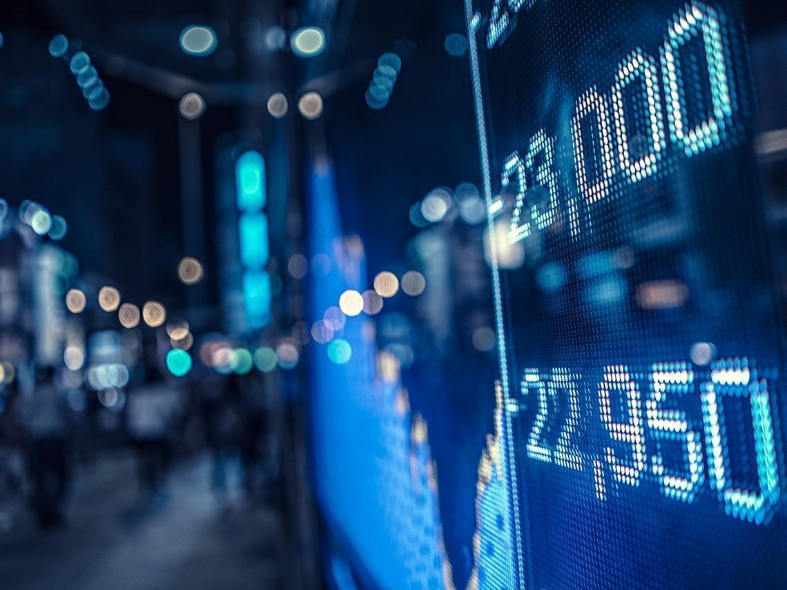 泡沫破裂或健康拉回?5大科技股今年漲逾18% 兩派說法解讀後續走勢