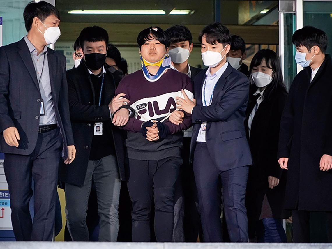 獨家專訪》韓國N號房事件吹哨者「追蹤團火花」   女大生臥底性犯罪地獄實錄「好像,只有我們可以救她。」