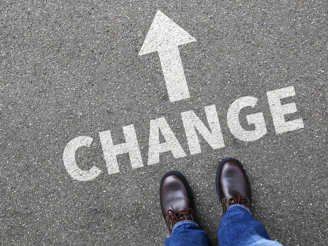 中年轉職前的準備,轉職是常態,別怕!