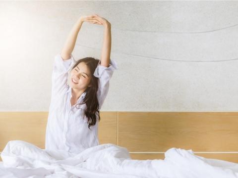 失眠會好嗎?藥物劑量愈吃愈重怎麼辦?醫師4招找回優質睡眠,一覺到天亮