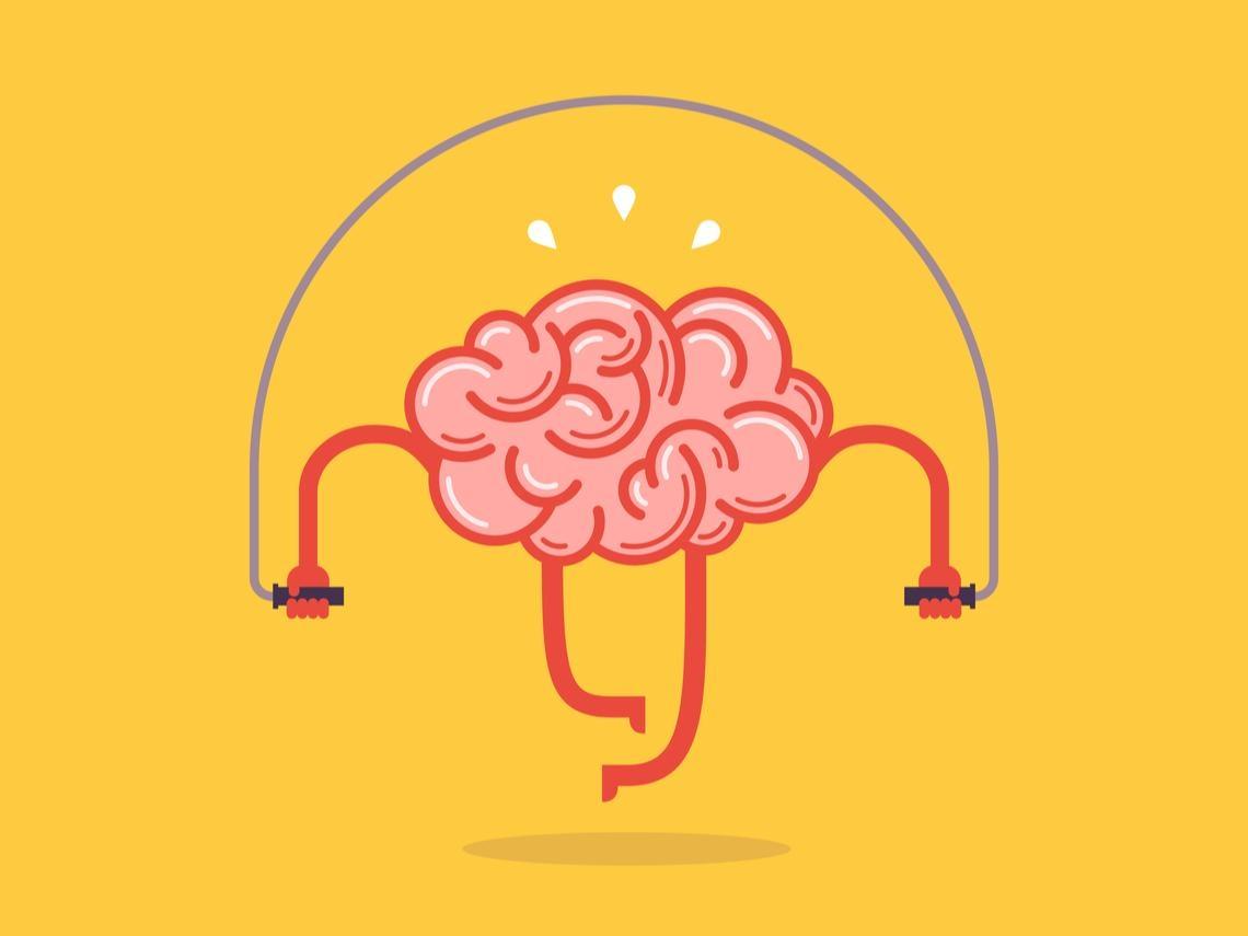 零食、蛋糕、手搖飲...中年後大腦更怕「糖」太多!神經科醫師:多吃●●替身體找回腦癒力