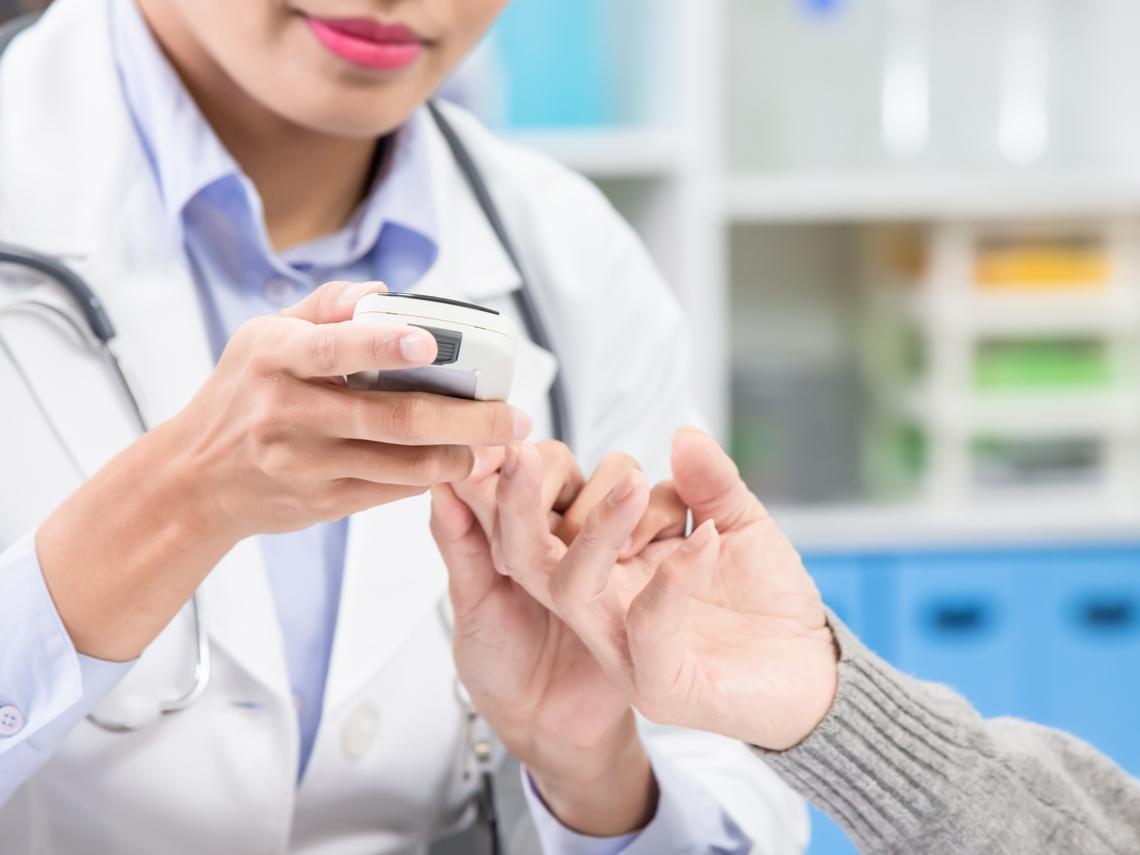 有糖尿病別慌,「三管齊下」多數能控制,醫師:破除迷思!真要打胰島素非最壞選擇