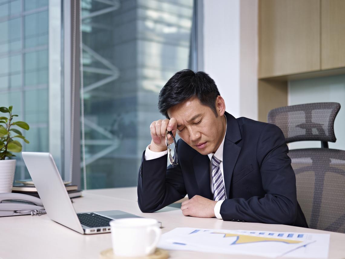 業績第一名,最優秀的業務員卻被老闆討厭:你有自己的處事原則卻不見容於公司,該怎麼辦