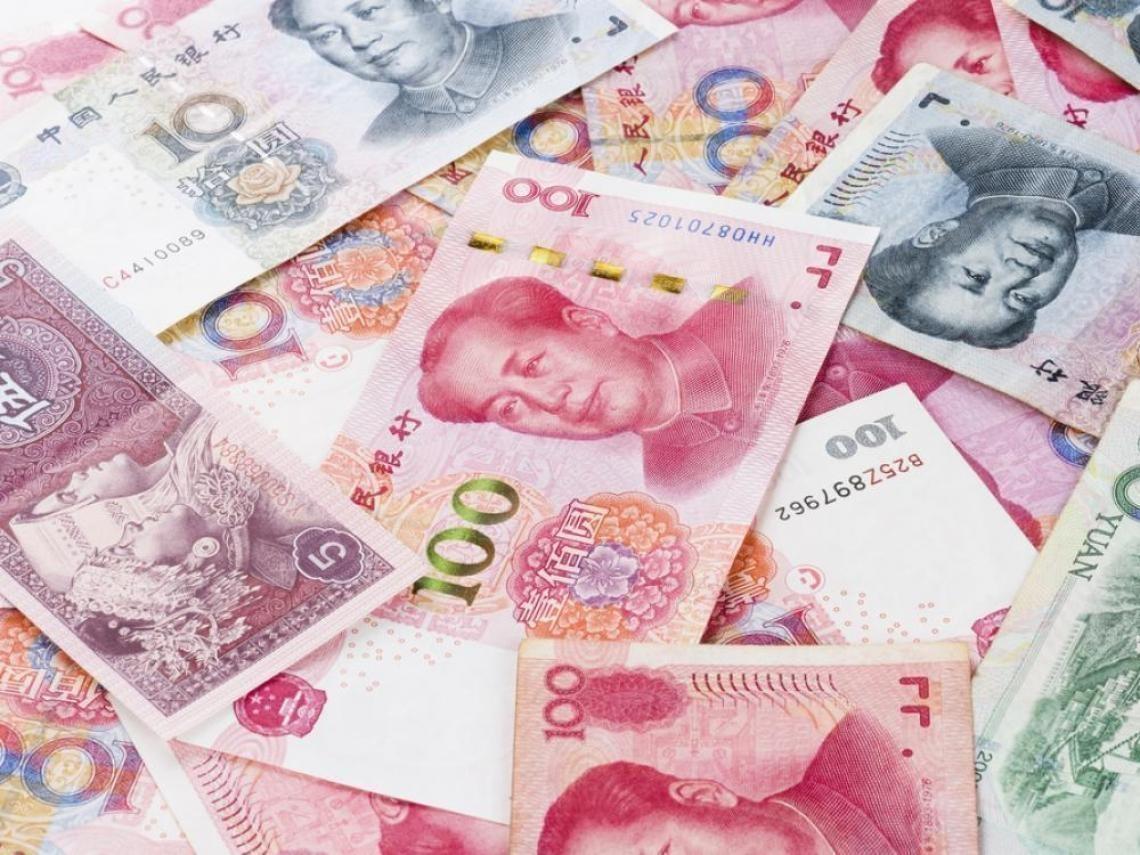 4個月強彈逾5%!2因素讓人民幣有機會繼續升值 兌美元匯率上看「這數字」