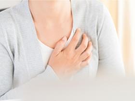 胸悶痛又喘冒冷汗,牢記5大急性心肌梗塞病徵,把握黃金搶救期