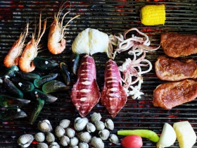 海鮮類膽固醇高不能吃?營養師破除迷思,1表看清楚,開心健康吃