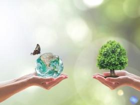 一家營收千億的公司,老闆竟砍掉ESG部門...永續專家黃正忠:我看見世界不永續的風險