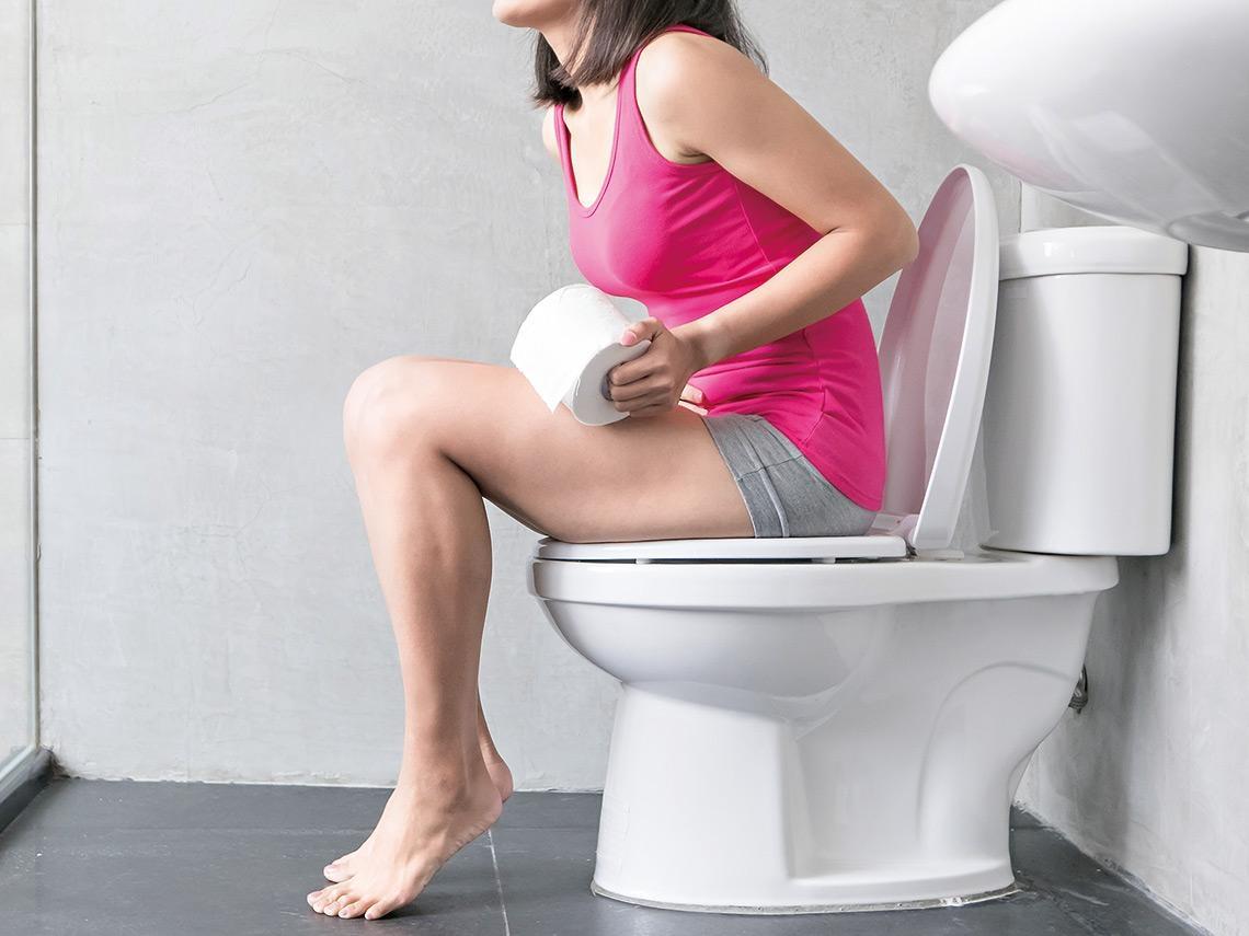 腸道微菌叢失控  腹瀉、血便應就醫 潰瘍性結腸炎非絕症  內視鏡見真章