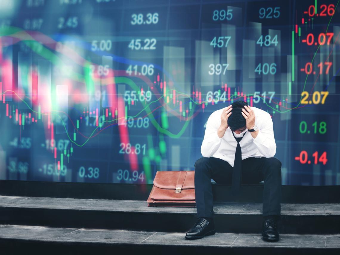 股價4年暴漲474倍,市值最後一夕歸零...TDR股下市機率超過6成,散戶最好少碰為妙