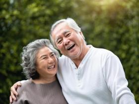 退休後,夫妻一開口就吵架?今天起試著這樣做,1秒重拾幸福感!