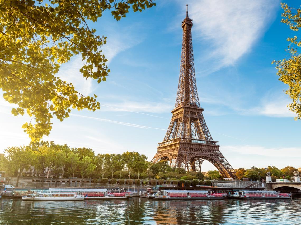 後疫情生存之戰,巴黎推出「Salivie跳餐廳」之旅