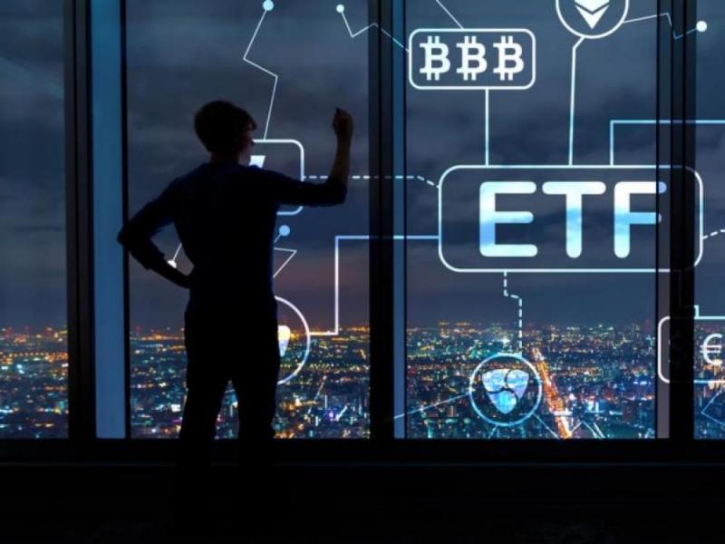 買這5檔ETF風險幾乎是零! 施昇輝:留意「這5點」增勝算