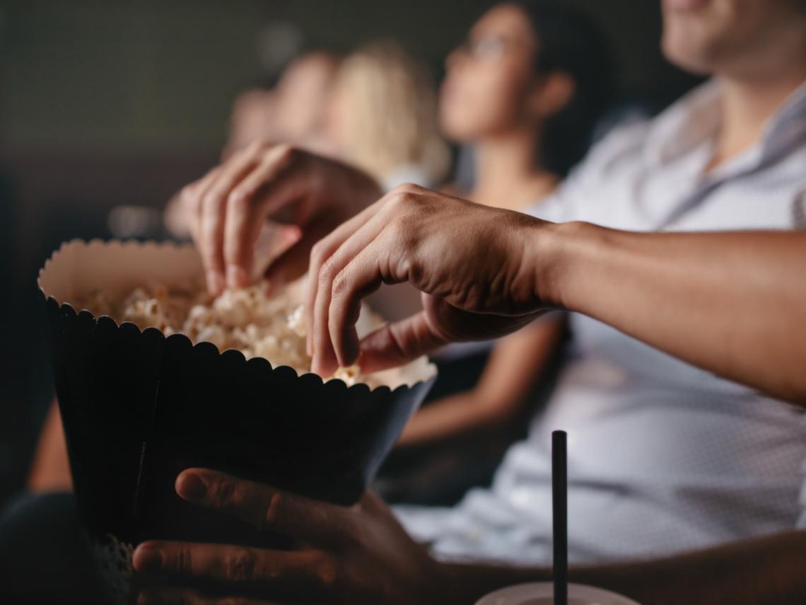 連假就是要去看電影!2020下半年定檔上映電影:最受網友期待的Top 20