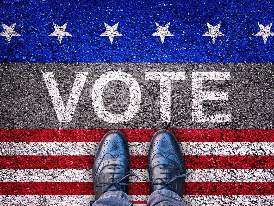 一場美國選舉,四種美國股市的機會或命運