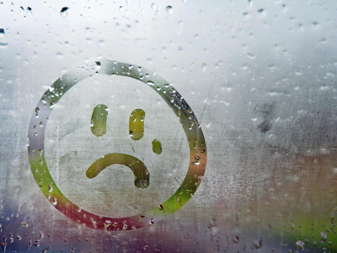 不被情緒控制,利用負面情緒做出正面的改變