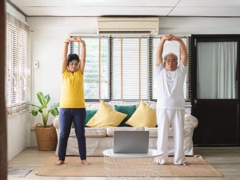 第二人生要住的家,必備3項基本要件!讓你的老後生活獨立自主、快樂終老