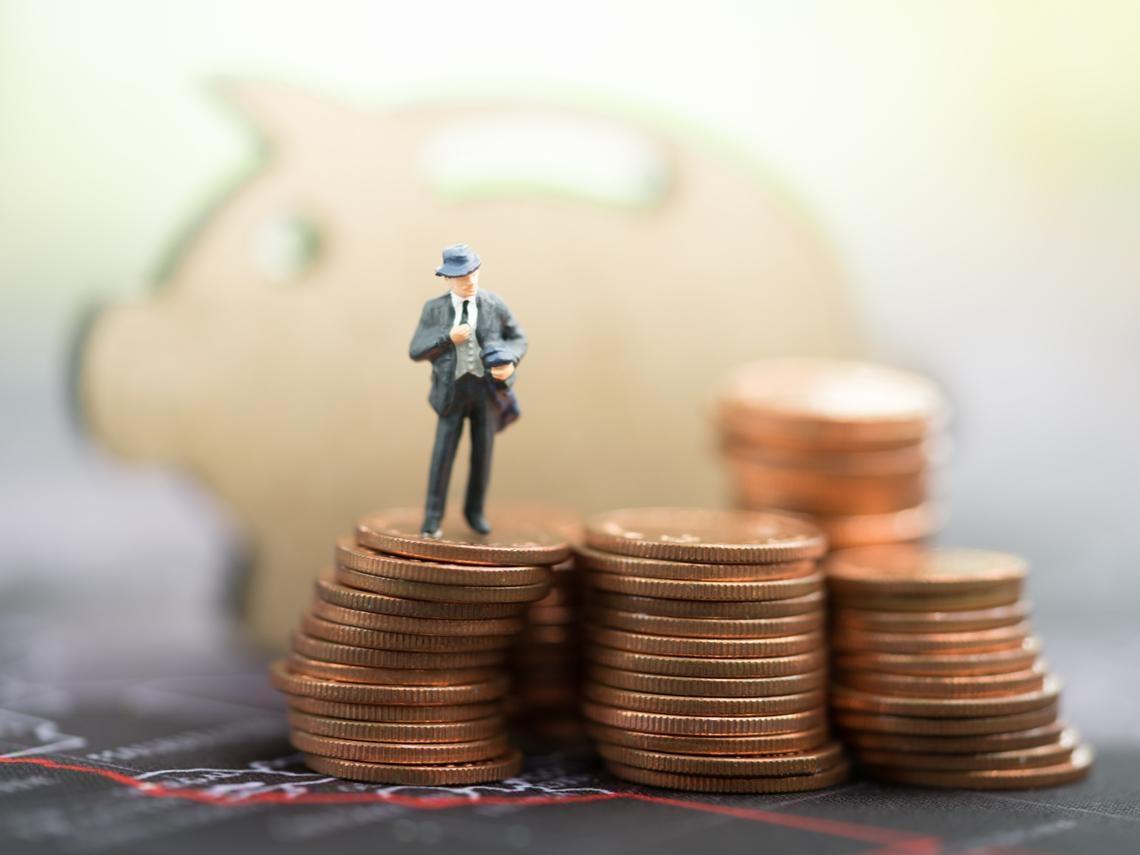 6年賺到3千萬!35歲他領悟「會走路的錢」投資法:用現在的錢,欺負那些未來的有錢人