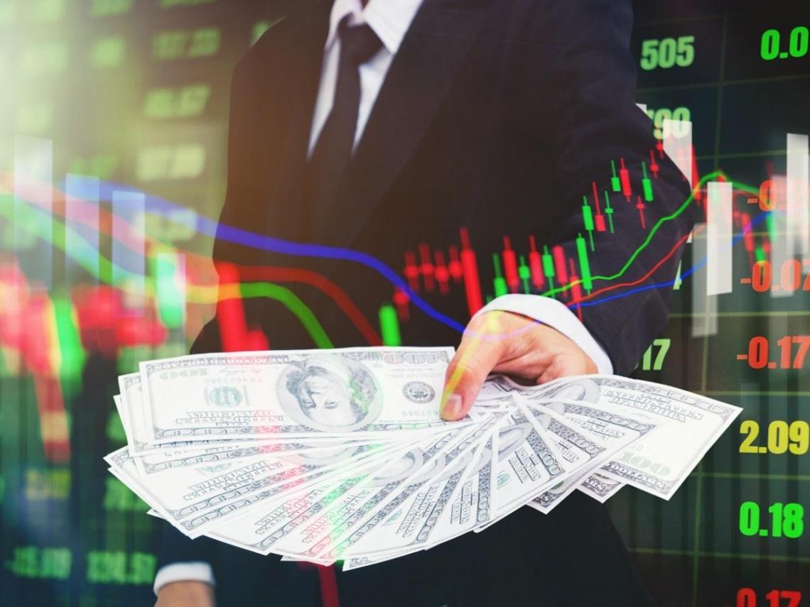 投資超簡單 用「豐存股」第一次買美股就上手