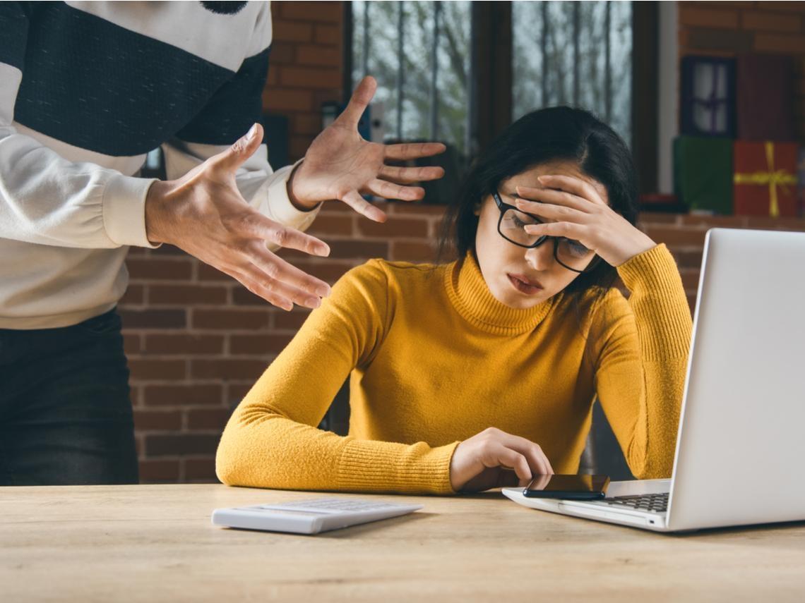 女漢子在臉書發言辛辣,面對老闆卻罵不還口...跟老闆談判需要的不是勇氣,而是確定自己值得的底氣