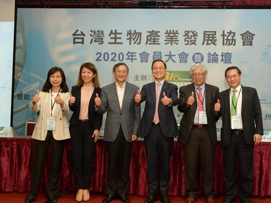 「別騙人了!台灣根本不可能養出獨角獸」 生技業面臨3大難題 卻被政府已讀不回