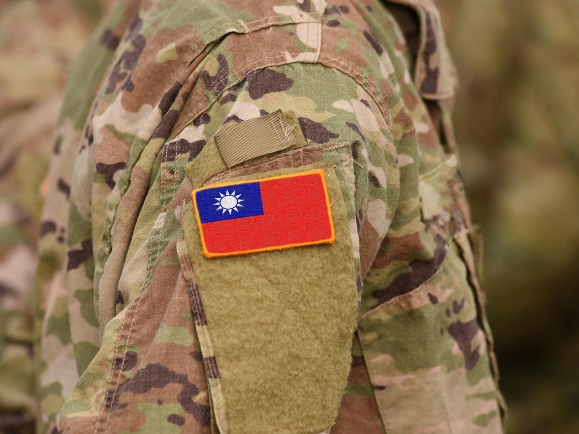 面對中國,台灣用募兵制不智且不可取!給後備教召改革的建議:大規模取代小數量、周末取代周間