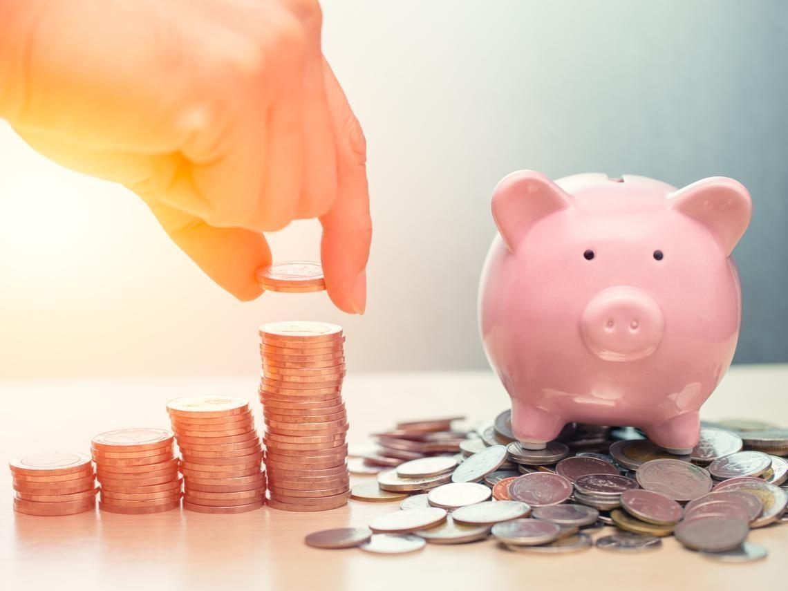 月薪4.7萬、工作30年,一張表試算「勞退自提幾%最划算」?一個小動作,讓退休金變2倍