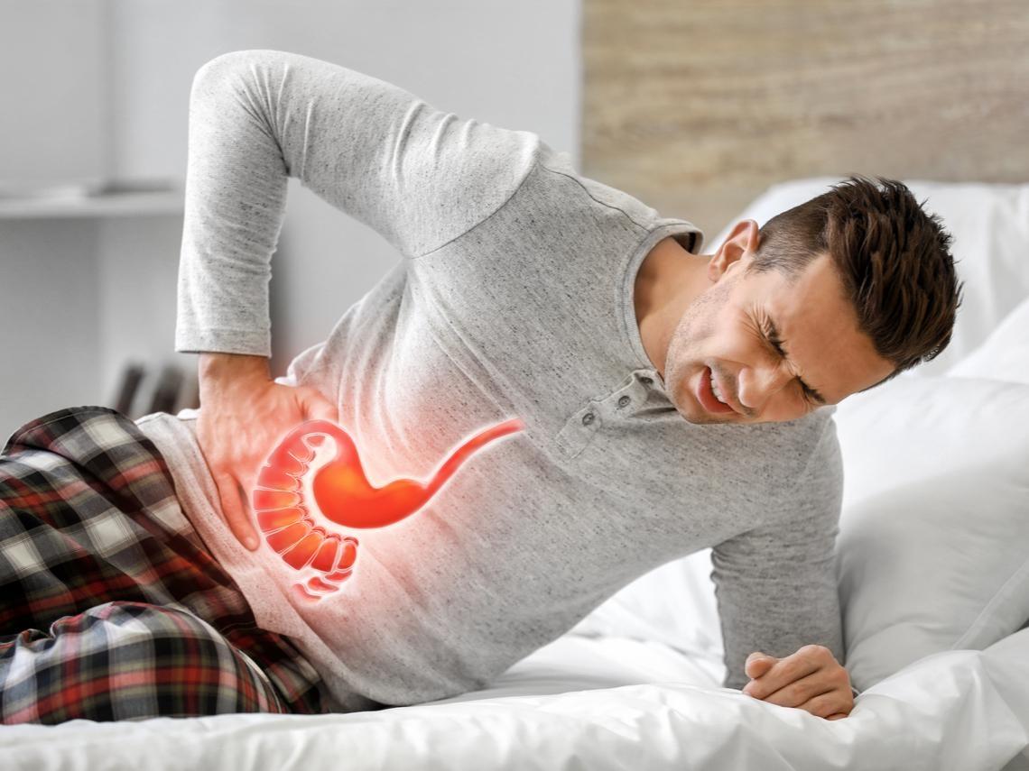 一緊張就跑廁所,練這招改善慢性腹瀉,預防腸躁症變大腸癌