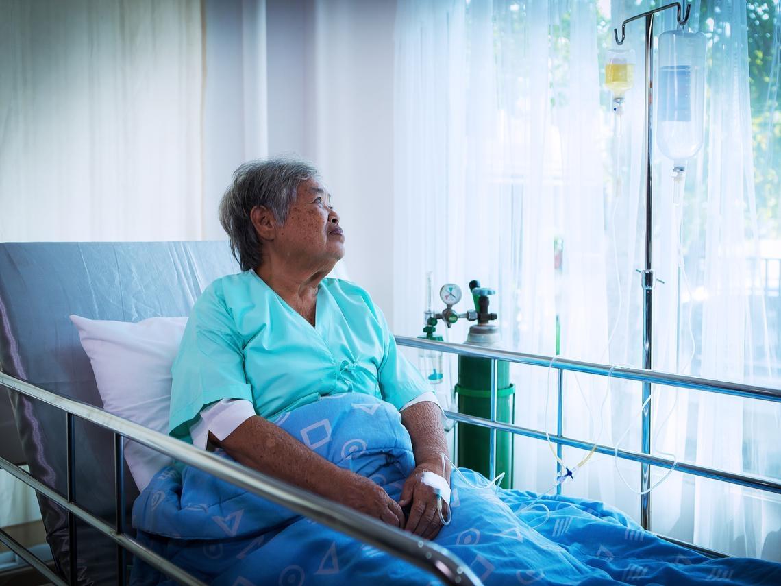 人生3大慘事:走得太早、活得太老、死不掉拖累家人...投保「失能險」你該注意哪些事