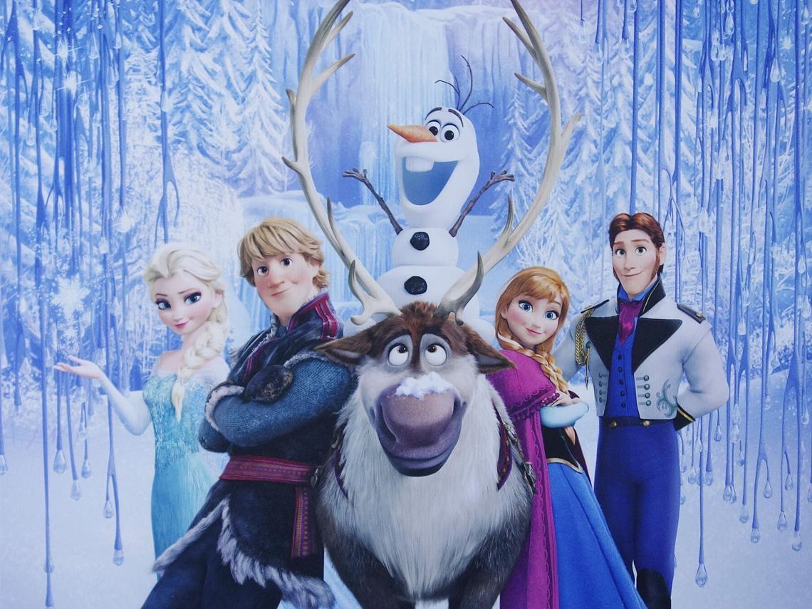 無感試映會  如何讓《冰雪奇緣》暴紅?