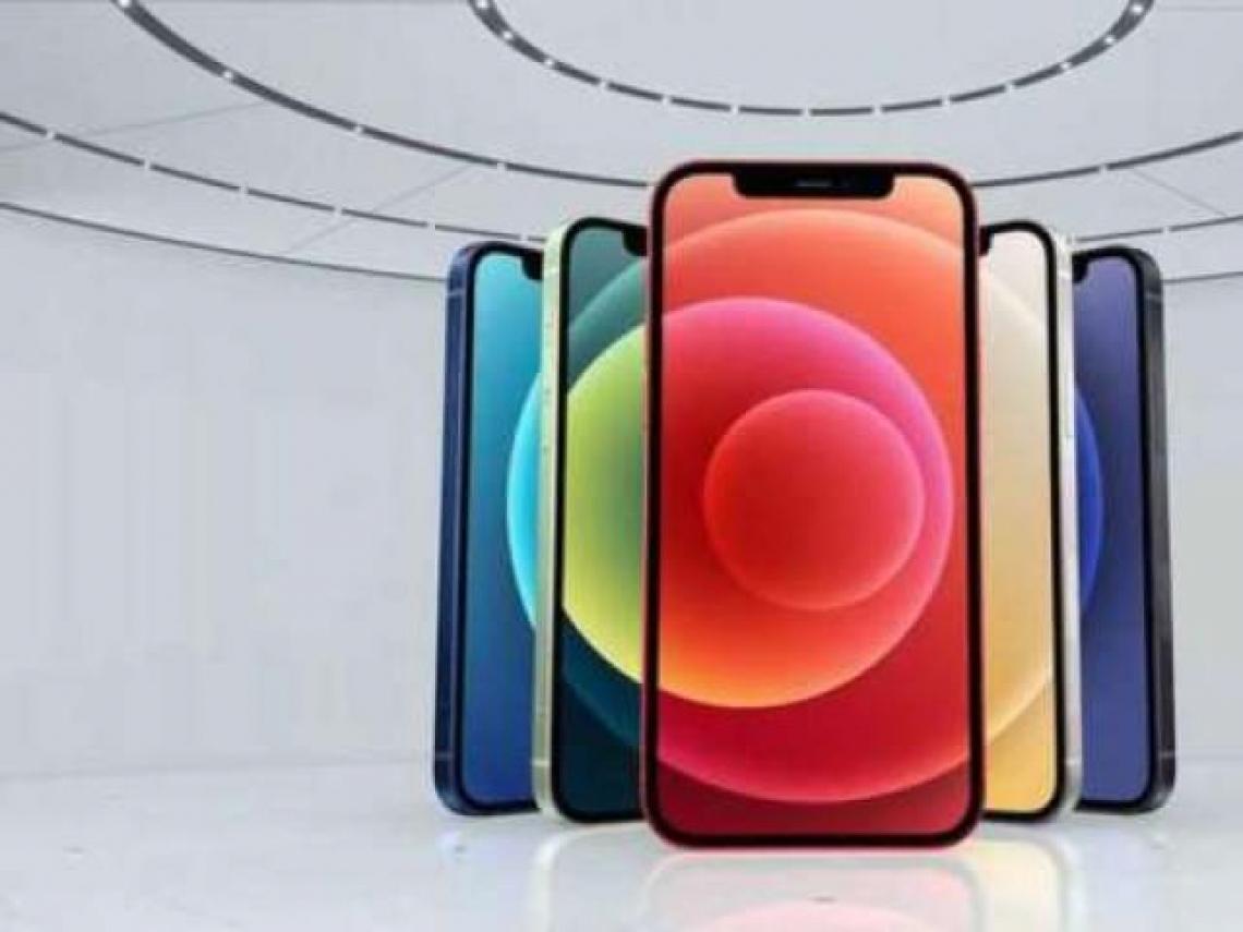 〈蘋果新品發表〉蘋果 iPhone 12重磅問世 10/16起預購 入手價23900