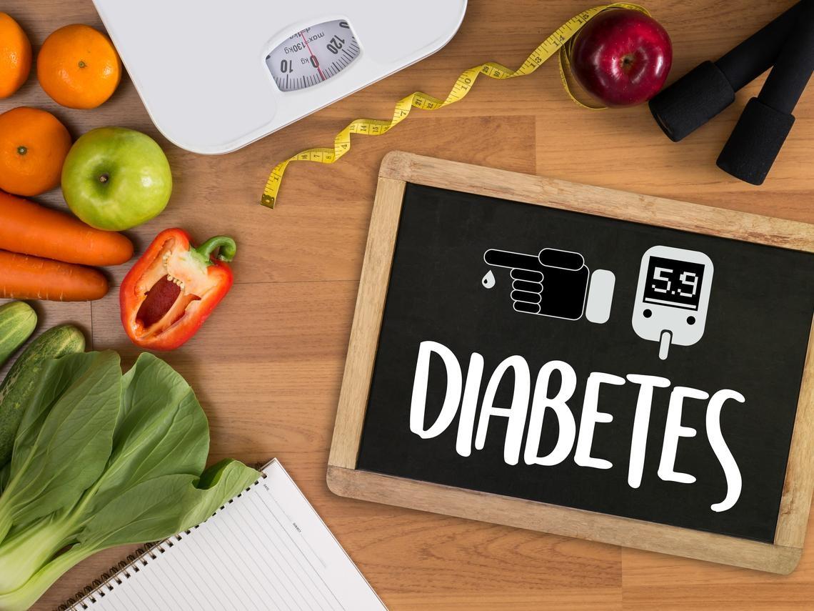 外食久坐族易升糖又代謝不良,每天練一招預防糖尿病上身