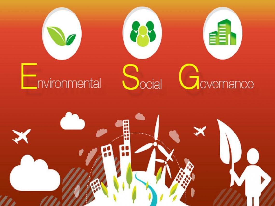 集保IR平台 帶來ESG投資新革命