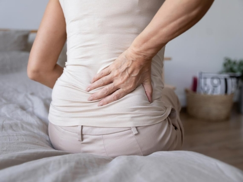 50後,痠痛疲勞無力感,肌力降低前兆!醫師:改掉3個錯誤觀念,扭轉劣勢