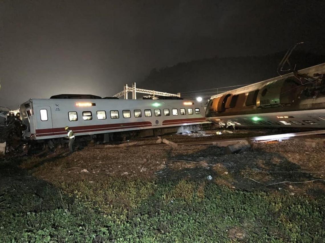 運安會公布普悠瑪事故最終調查報告:台鐵3大組織文化疏失釀禍
