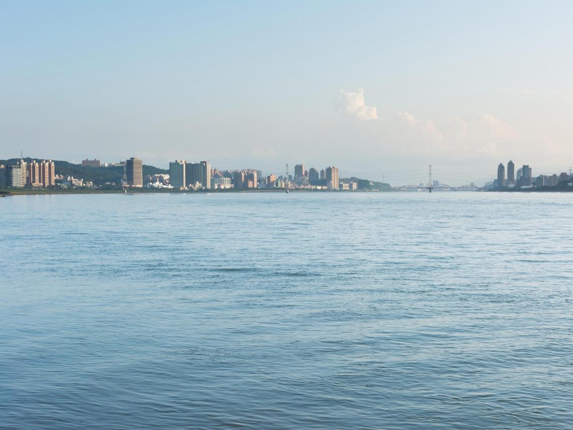 每平方公里21萬件垃圾!台灣西海岸8大髒點,海底垃圾密度是全球1.5倍