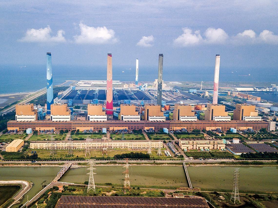 六大重金屬空汙費率,應加重!為何環保署還有理由調降空汙費?