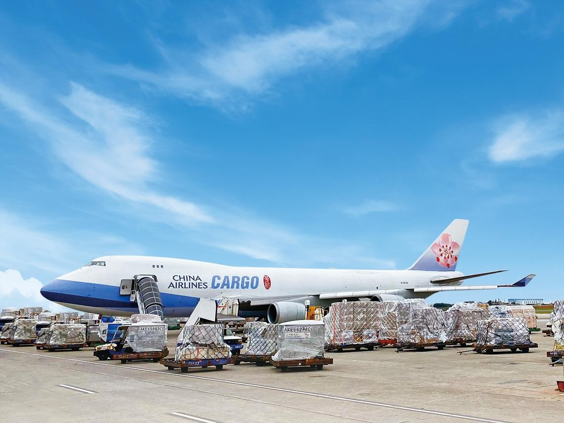 全球客運急凍 華航如何單季賺24億元?