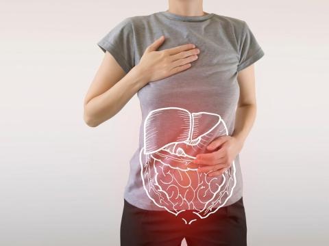 連環屁是消化好?還是大腸癌前兆?醫師:5種情形頻率會增加,快自我檢視腸道健康