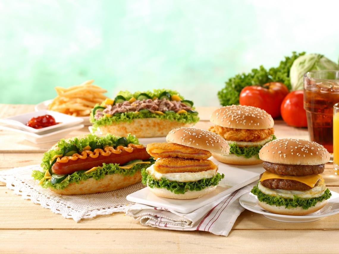 開早餐店永遠不會退流行,弘爺漢堡開最多賺錢的連鎖早午餐