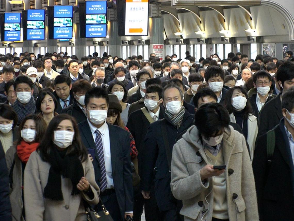 傳11月中入境日本可享「超短期居留」 台、中、韓免居家隔離14天