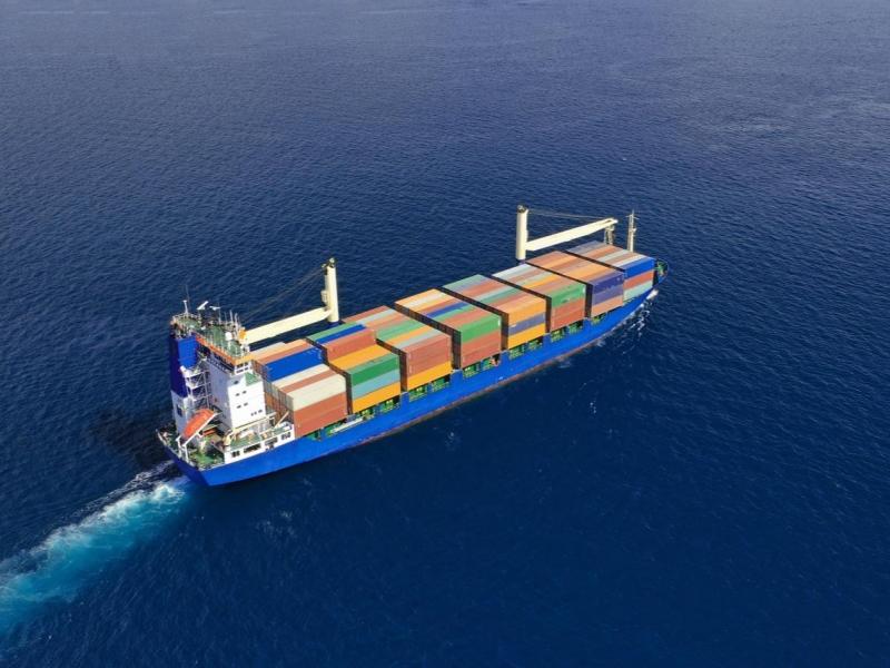 貿易戰、疫情夾擊,航運業卻殺出新血路