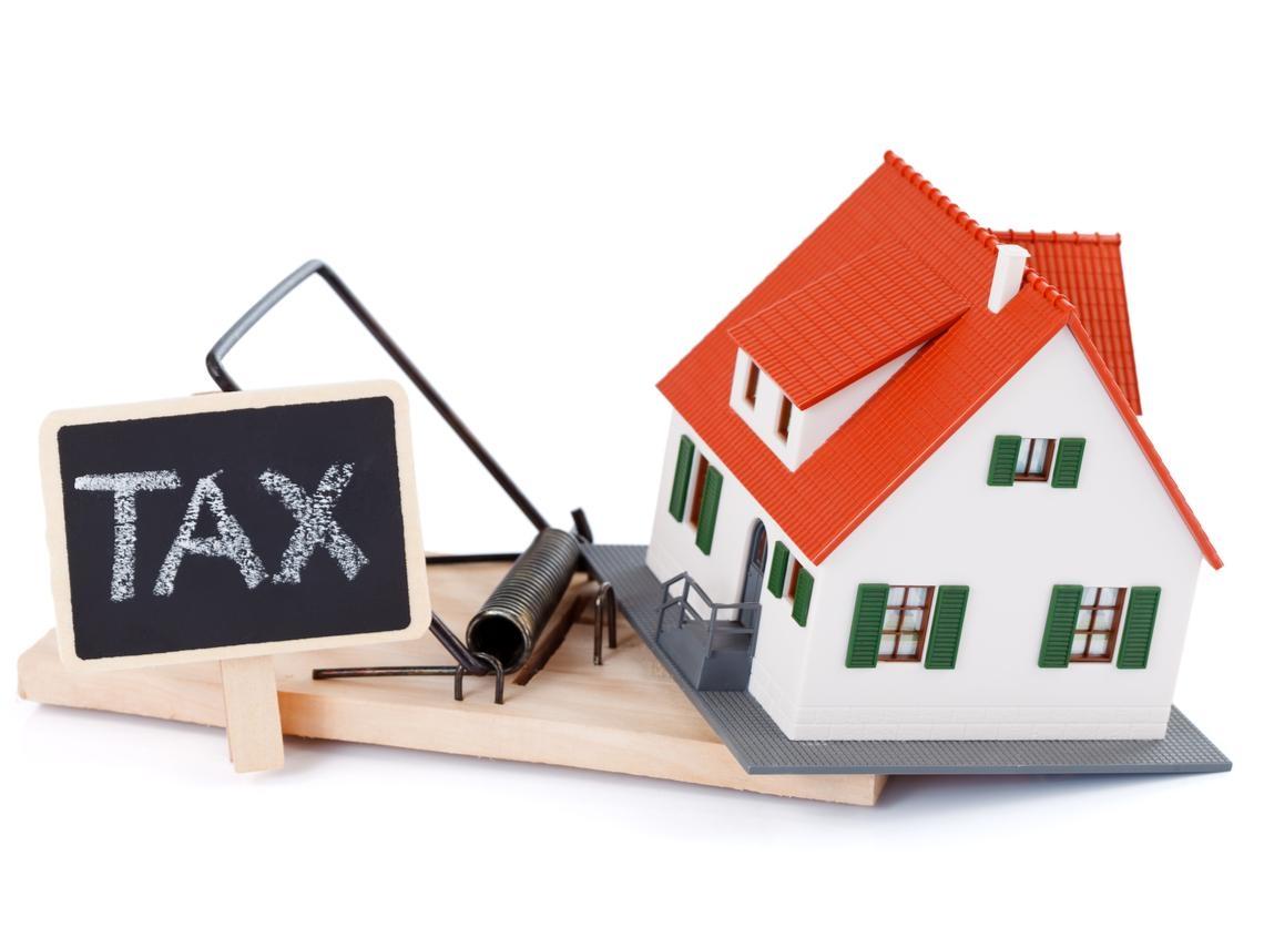 贈與時間沒算好,結果他賣房稅金暴增15%!關於房地合一稅,你必須懂的事