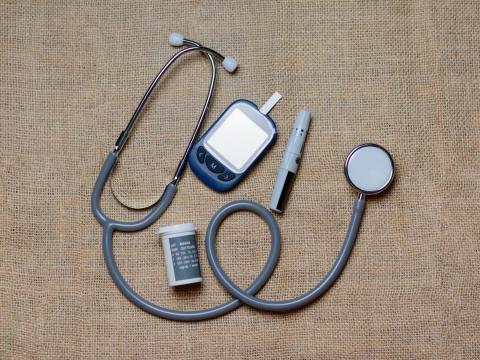 出現「三多一少」症狀,當心是糖尿病前兆!醫師教2個方法控血糖更穩定