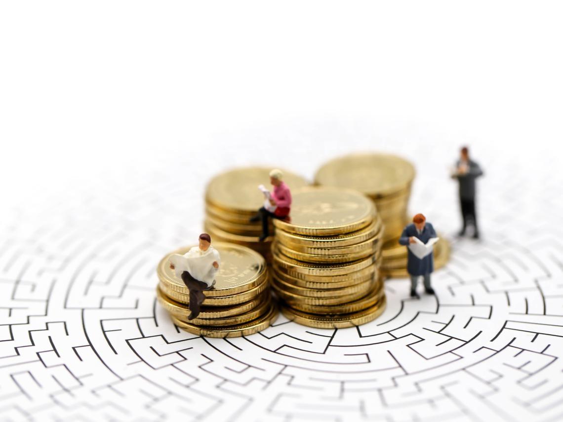 如何30歲賺1000萬開始半退休?跟有錢人學致富4關鍵:原來財富自由裡的「黑馬」是它