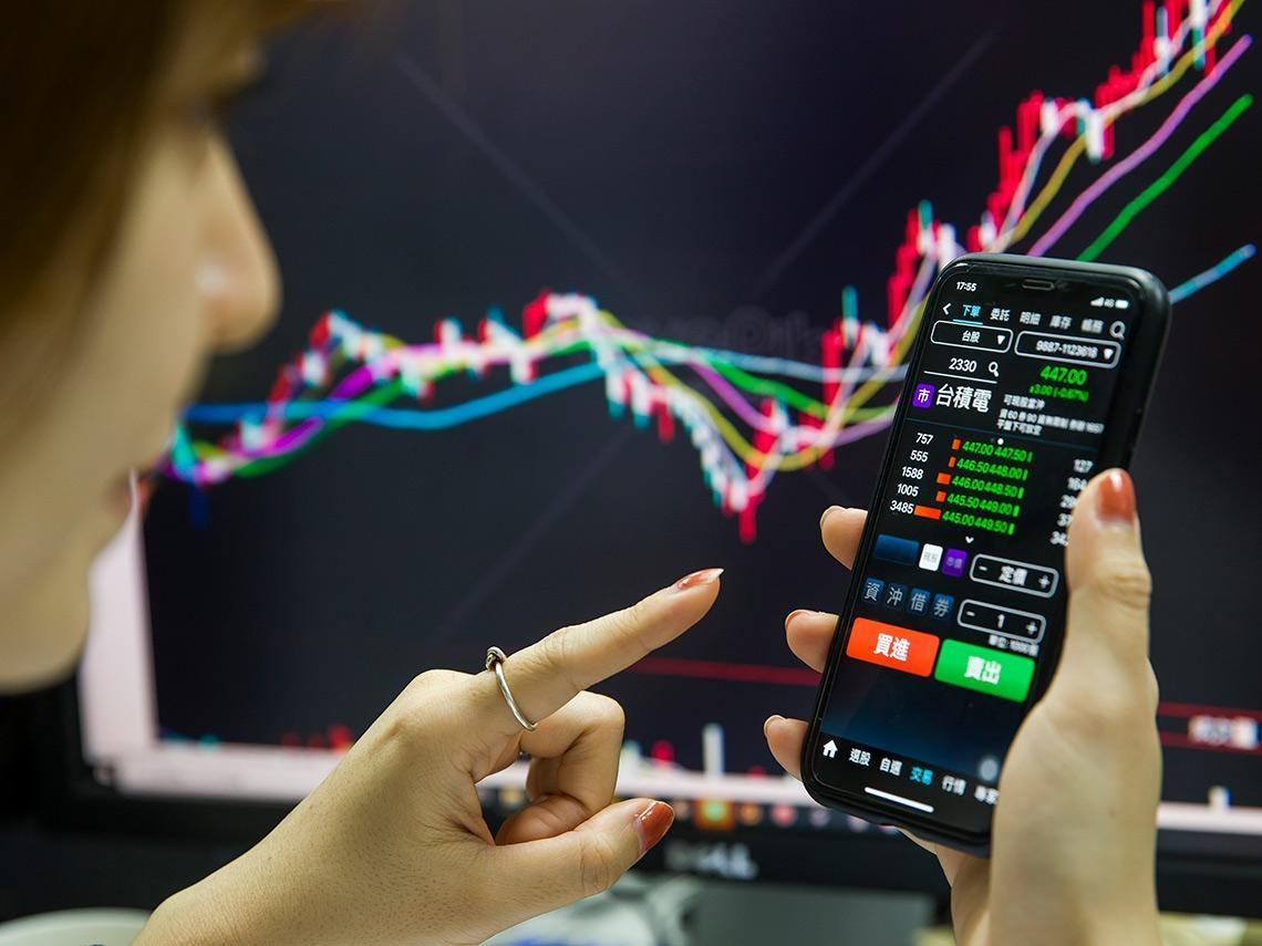 善用零股交易 小資族也能靠「這兩招」練習拉回買進、分散風險