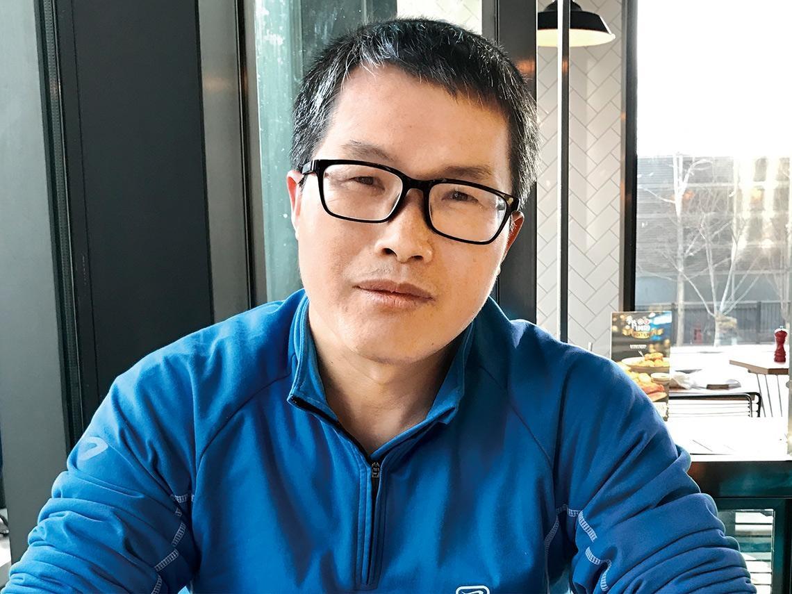中國戰略分析家鄧聿文: 習近平正離間歐美、虎視台灣