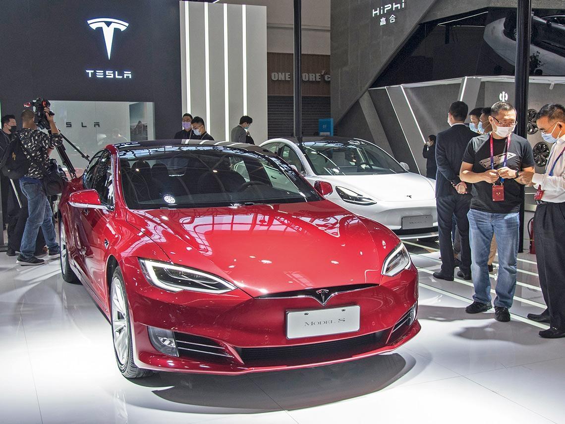 瞄準內需、新能源車、半導體 站上「十四五風口」掘金