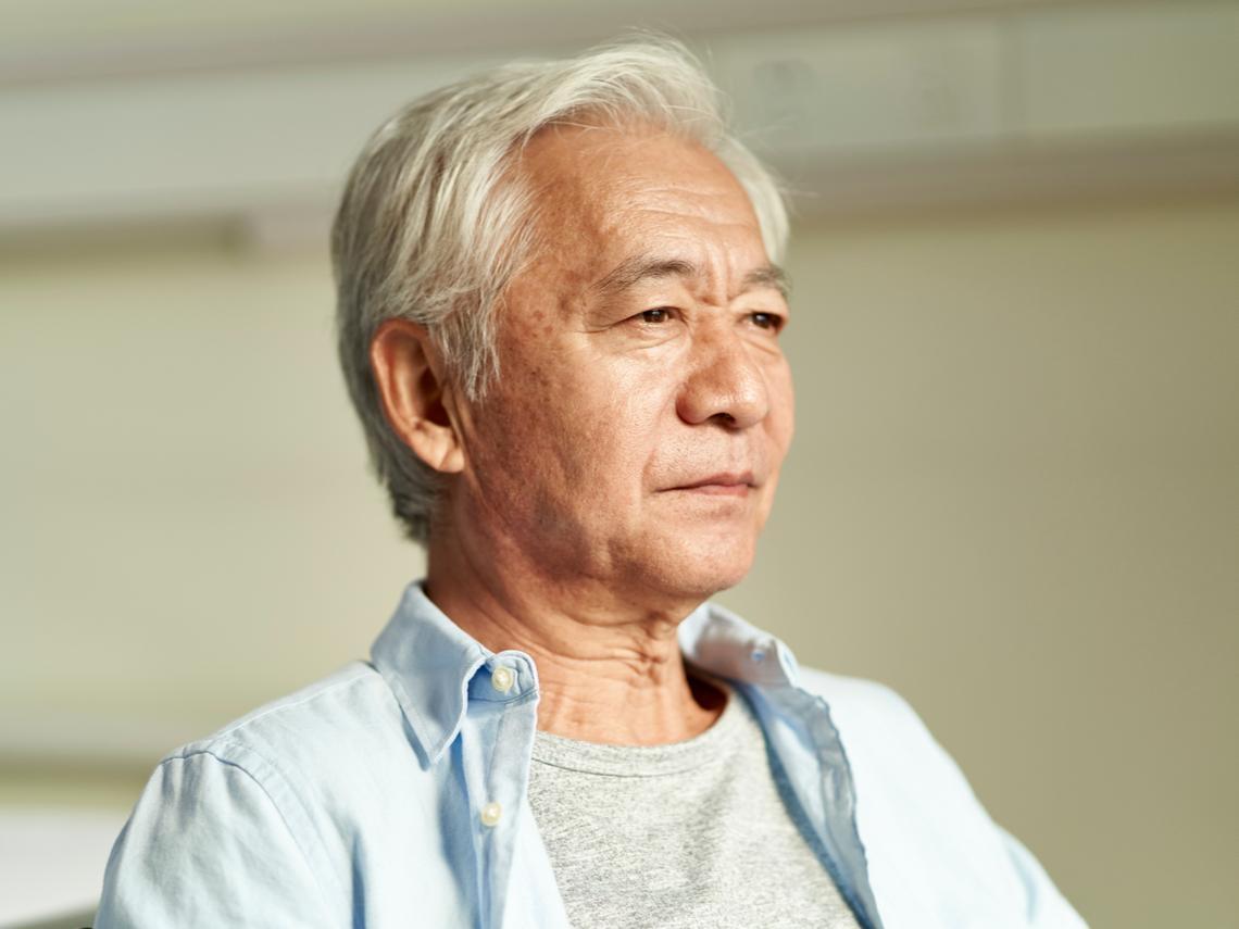 51歲那年被醫生宣告必死無疑...一個前列腺癌末主廚的故事:我用「食療」奇蹟多活10年