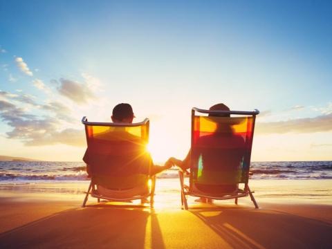 誰說早退休才是好福氣?1個暖心故事啟示:當個被需要的人,第二人生更精彩